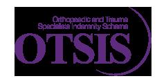 OTSIS Orthopaedic & Trauma Specialist Indemity Scheme member logo