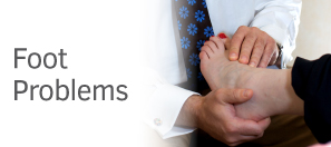 Exeter Foot & Ankle Clinic foot problems CTA