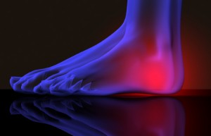 Exeter Foot & Ankle Clinic - Latest Industry News header