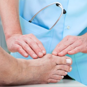 Exeter foot & ankle clinic bunion treatments