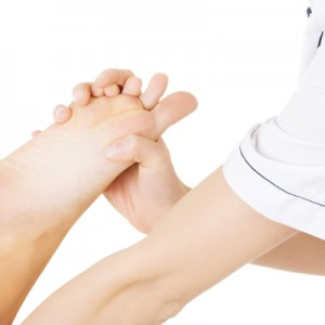 Exeter foot & ankle clinic treatment of toe problems