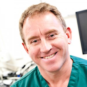 Dr Andrew Redfern, Consultant Musculoskeletal Radiologist Exeter Foot & Ankle Clinic