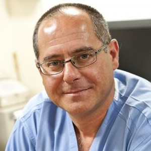 Dr David Silver, Consultant Musculoskeletal Radiologist Foot & Ankle Clinic