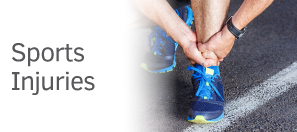 Exeter Foot & Ankle Clinic sports injuries CTA