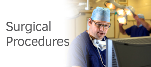 Exeter Foot & Ankle Clinic surgical procedures CTA